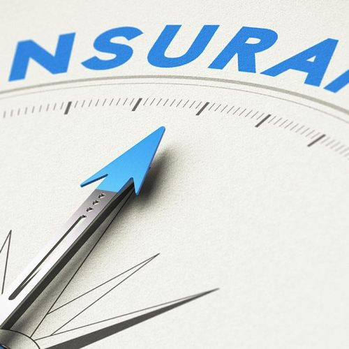 Is your insurance guaranteed? Or dependent on some market?